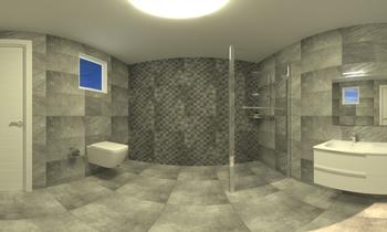 bath customer h 1 Classique Salle de bain ismael fadel