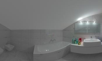 MIO Classic Bathroom Angelo Russo