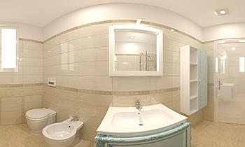 BAGNO-VISSANI SEVERINO Classique Salle de bain JESSICA ORAZI