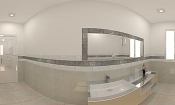BAGNO-STRAMAZZOTTI MOIRA Classique Salle de bain JESSICA ORAZI