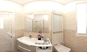 BAGNO-STASSI FRANCO Classic Bathroom JESSICA ORAZI