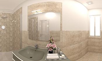 IGNAZIO-BAGNO Classic Bathroom JESSICA ORAZI