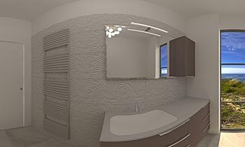 Bagno Greta Classic Bathroom andrea Buttigliero