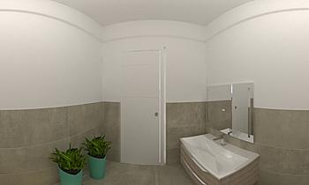 FALLONI MADDALENA Classic Bathroom Pier Giuseppe Busceddu