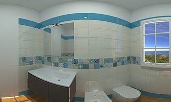 Forino Modern Bathroom Domenico Palomba