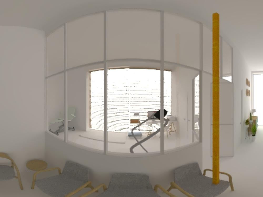 Clinica podologica Classic Studio Grupo ByV