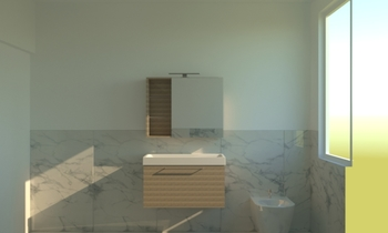 fabretti 2 Classic Bathroom IDEAL DOMUS CAMPOFORMIDO