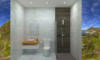 Tan Choon Mong-Daughter B... Classic Bathroom Feruni Ceramiche Sdn Bhd