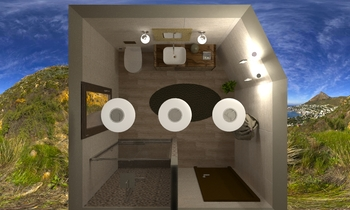 001 Classic Bathroom ANTONELLA BARBARO