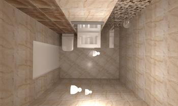 dubai Classic Bathroom Maya Nikolaeva