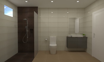 NOT Architecture_Bathroom... Classic Bathroom Feruni Ceramiche Sdn Bhd