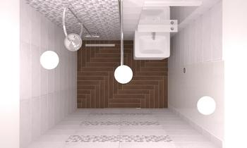 Bania Tanis Classic Bathroom Maya Nikolaeva