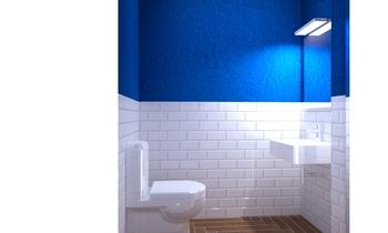 Тоалетна Classic Bathroom Maya Nikolaeva