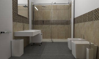 Project 2 Classico Bagno Andrew Ken