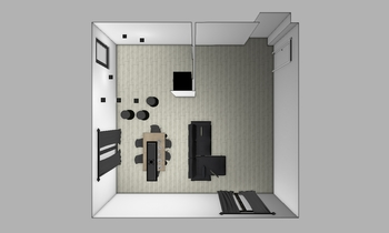 living cucina Classic Bathroom Andal  Bagni