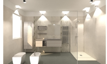 romeo 1 Classic Bathroom Davide D'Orso
