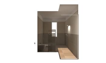 bagno1 Classic Bathroom marco marco
