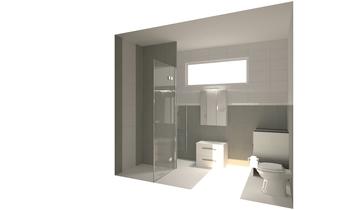bem29 Modern Bathroom Andras Noemi
