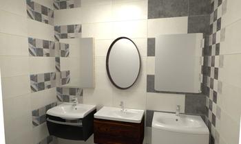 Варна демо 1 Classic Bathroom Ivaylo Gionkov
