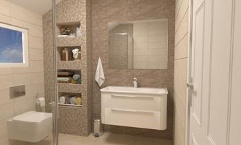 edis Classic Bathroom Edin Hodzic