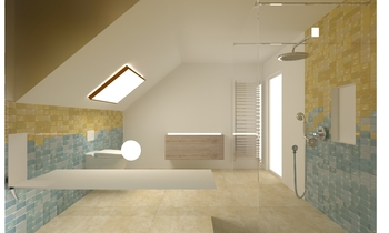 Try 3 Classic Bathroom richard pennt