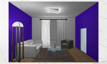 Shabbir - test Modern Living room Shabbir Natuzzi