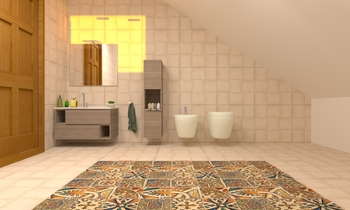 Dna Lavinia Classic Bathroom MIHAI GEORGE GLODAN
