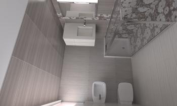 potena3 Klasický Koupelna Luigina  Grossi