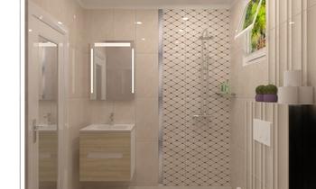 jant Classic Bathroom Keraton Ob