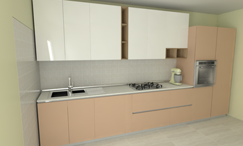 160093 Modern Kitchen LAKD Lattanzi Kitchen Design