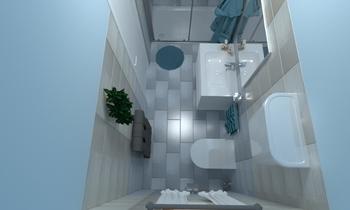 BAGNO FRANCESE Classique Salle de bain mauro monti