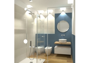 catalano piccolo+ Classic Bathroom Davide D'Orso