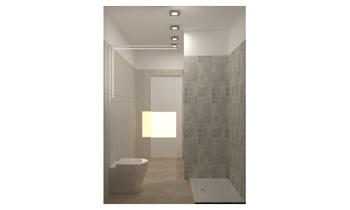 GALAZZO CLAUDIO LAVANDERI... Classic Bathroom salvatore  russo