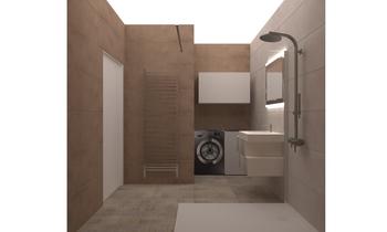 Salle de bain Classic Bathroom Salle Battice