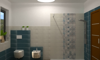 Bagno Soul Classic Bathroom MICHELA SPINELLI