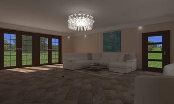 Palazzo Living Classic Living room Judy Wilson