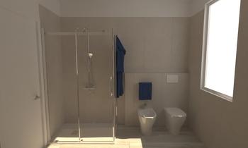 MILIANA Modern Bathroom Tommaso Seresi