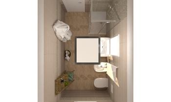 AGOSTINELLI Klasszikus Fürdőszoba MICHELE FRANCAZIO