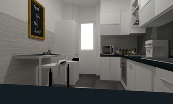 1 Classic Kitchen De Gregoris -  Dove Nasce Casa