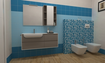 Bagno Francesca Classic Bathroom Francesco Piovan