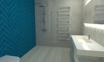 HB 1 Classic Bathroom Roy Sutherland