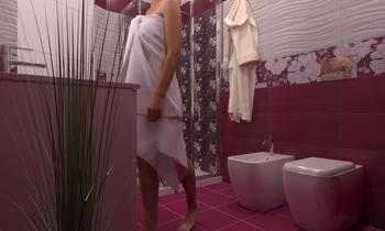 brancato Classic Bathroom ceramiche  2s