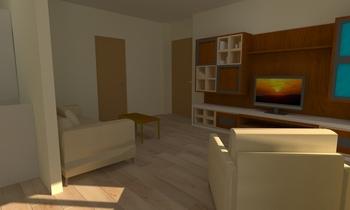 sogg Francia Classic Living room Claudio CAIAFFA