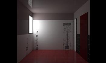 Ila100 wash basin black - Progetto casa san severo ...
