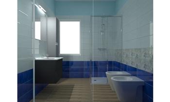 BAGNO SUMMER Classic Bathroom ANGELO DI MAIO