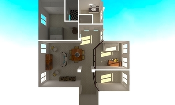 camilla Classic Living room FABIANI FEDERICA