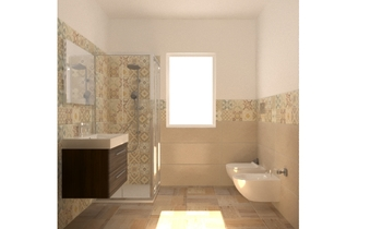 ruggeri 3 Classic Bathroom Nicola Marchetta
