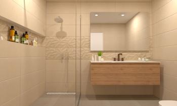 Valle del Roncal_Suite Classico Bagno Intuicion Diseño y Construcción sl