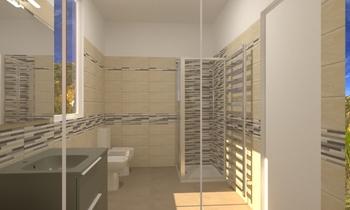 Bagno Airasca Classique Salle de bain Valter RAIMONDETTO