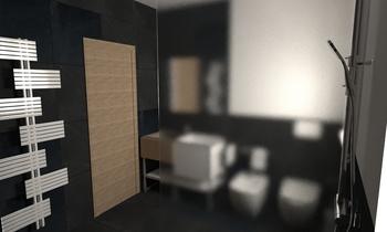 Bagno PT_Agg Klasický Koupelna Filippo Nimot
